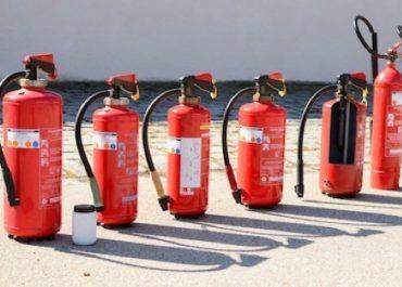 Brandpreventie: een must!